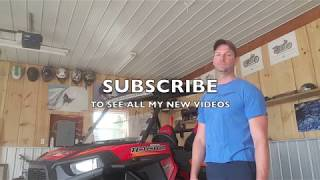 8. 2017 POLARIS RZR 1000S REVIEW !!!!