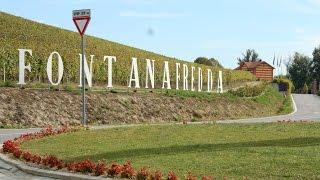 Serralunga d'Alba Italy  city photos : Fontanafredda, Serralunga d'Alba, Cuneo, Langhe, Piedmont, Italy, Europe