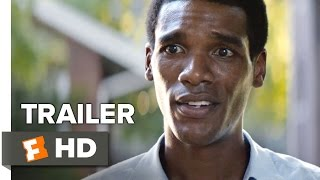 Southside With You Trailer 1  2016    Parker Sawyers  Tika Sumpter Movie Hd
