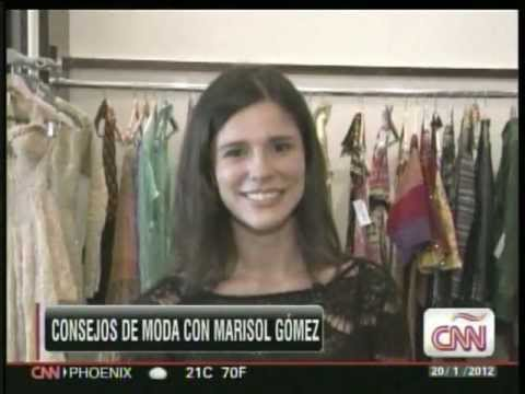 New Jewelry & Accessories Trend recomendations by Marisol Gomez