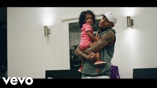 Chris Brown - What Would You Do? (Music Video)