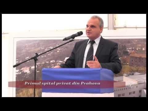 (P) Primul spital privat din Prahova