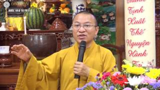 Bước đầu tu Phật-TT. Thích Nhật Từ - wWw.ChuaGiacNgo.com