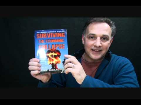 Survival Book Recommendations