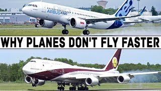 Video WHY DO WE FLY SO SLOWLY? MP3, 3GP, MP4, WEBM, AVI, FLV Agustus 2018