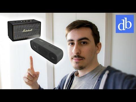 Migliori casse Bluetooth: la selezione | Marzo 2017 • Ridble
