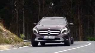 Mercedes-Benz Perú: The new GLA