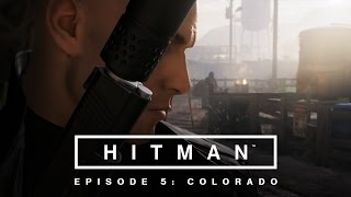 Trailer di lancio ufficiale - Episodio 5: Colorado
