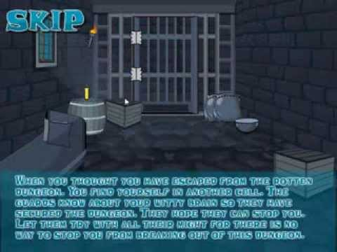 Video of Escape Dungeon Breakout 2