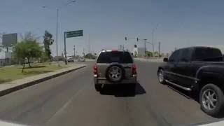Road trip from Bahia de Los Angeles to Calexico driving a 2013 F-150 with a trailer in tow. Shot using GoPro Hero3+ Black Edition time lapse at 10 a second ...