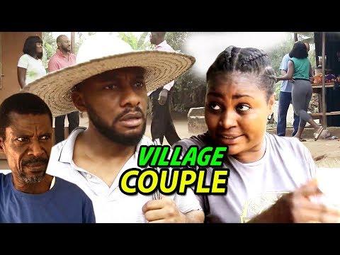 Village Couple Season 5&6 - Yul Edochie & Chizzy Alichi 2019 Latest Nigerian Movie