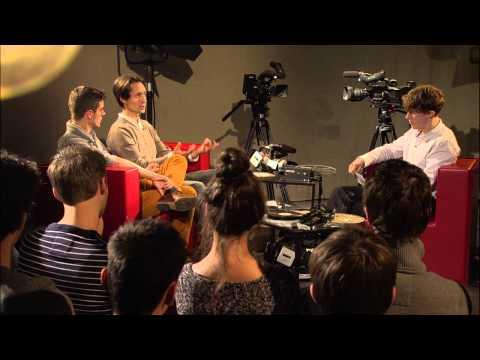 Luca Pro Talk - praatprogramma - Documentaire in België 2012-2013