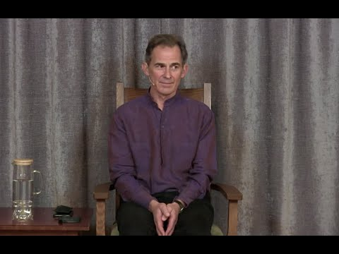 Rupert Spira Video: Yoga Meditation – Three Pathways to Ourself