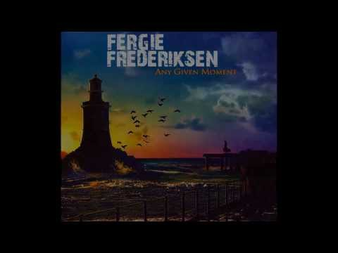 Fergie Frederiksen - Times Will Change (CD HD quality) official