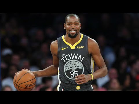 Kevin Durant Isolation Highlights (1 on 1) 2018-2019 HD