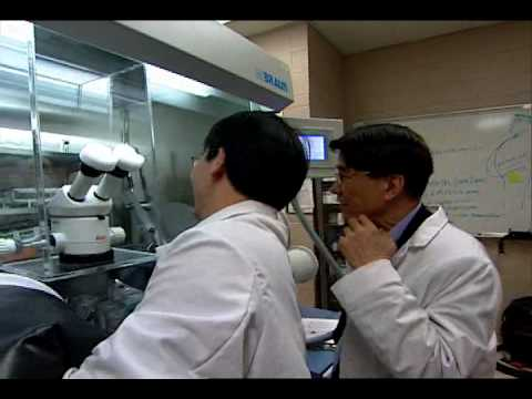 HoustonPBS UH Moment: Paul Chu, Leader in Superconductivity