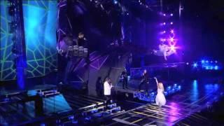 Take That - Progress Live - Pretty Things