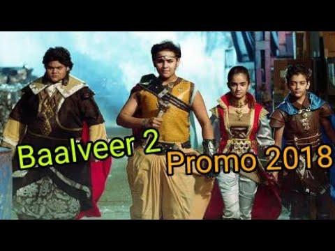 Video Baalveer 2 New Promo 2018 download in MP3, 3GP, MP4, WEBM, AVI, FLV January 2017