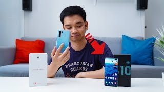 Video HP terbaik, Huawei P30 Pro atau Samsung Galaxy S10+? MP3, 3GP, MP4, WEBM, AVI, FLV Mei 2019