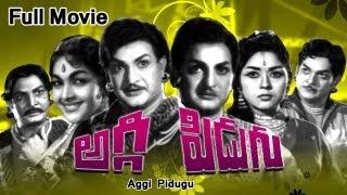 Aggi Pidugu Full Movie