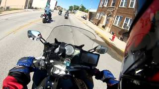 Le Mars (IA) United States  city pictures gallery : LeMars, Iowa Ride 1