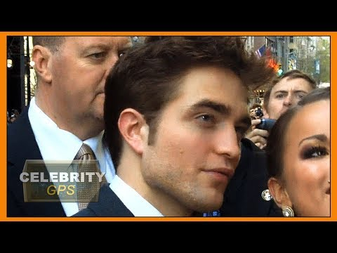Robert Pattinson and FKA twigs call it quits - Hollywood TV