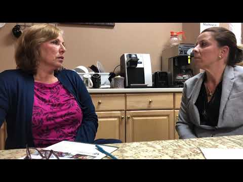 Off The Record: TRRR Veterans' Benefits For Families video thumbnail