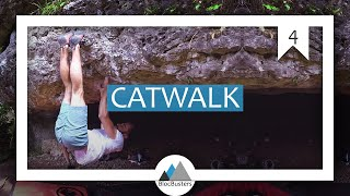 Ep 4: CATWALK - The Frankenjura Guide by BlocBusters