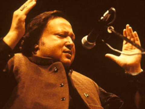 Nusrat Fateh Ali Khan - Aaj Rang Hai Re Maa