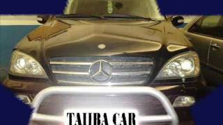TAIIBA CAR - MERCEDES ML400 CDI