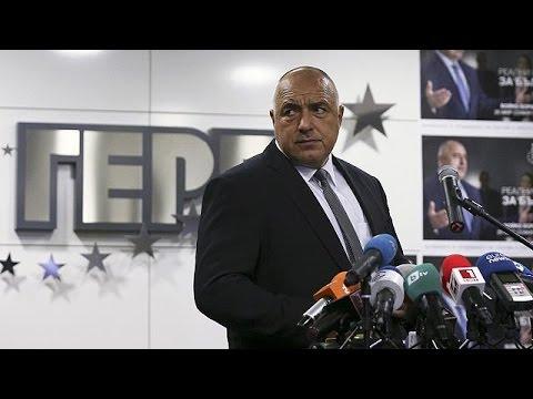 «Επιστροφή» Μπορίσοφ: Νίκη της κεντροδεξιάς στις κάλπες στη Βουλγαρία