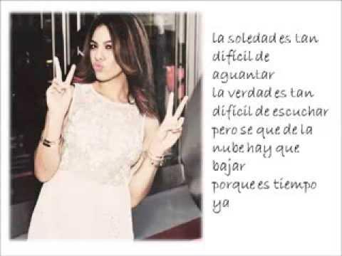 Tekst piosenki Fifth Harmony - Que El Corazon No Hable Por Mi (Leave Me Heart Out Of This Spanish Version) po polsku