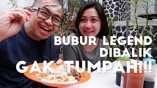 Video Bubur Legend Dibalik GAK TUMPAH!!! MP3, 3GP, MP4, WEBM, AVI, FLV April 2019