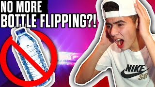 Let me know if it;s banned at your school! SHould we start a petition? ಠ_ಠ If ur in bed at night and bored asf, pls watch my ALL vids ;) https://www.youtube....