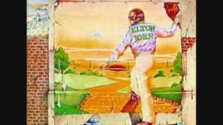 Elton John -  Bennie and the Jets (Yellow Brick Road 3 of 21)