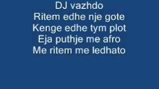 Seldi-Extasy Me Tekst.wmv