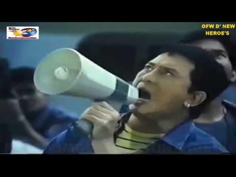 Pag Oras Mo, Oras Muna (Philip Salvador and Sunshine Cruz) Wide Screen Format: