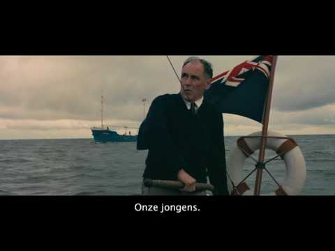 Dunkirk | The Reality | Mini featurette | NL