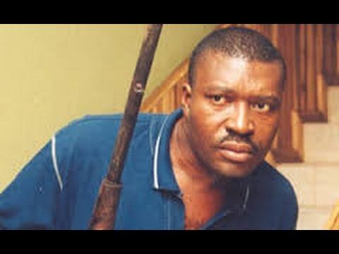 Child Of Destiny season 1  - 2016 Latest Nigerian Nollywood Movie