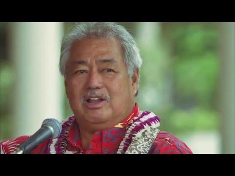 George Kahumoku, Jr. - Ua Mau (HiSessions.com Acoustic Live!)