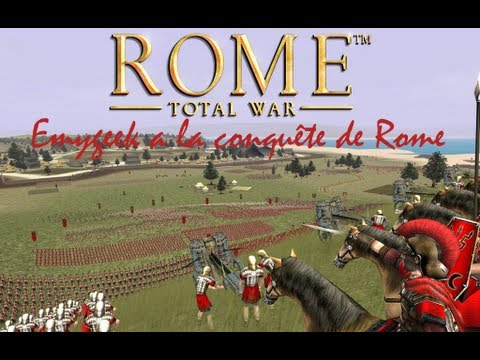Rome Total War - Episode 1, Emy est un Julii