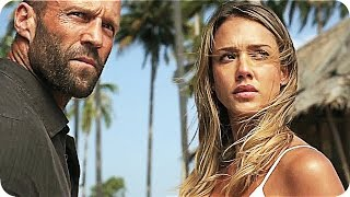 Nonton THE MECHANIC 2: RESURRECTION Trailer (2016) Jason Statham Movie Film Subtitle Indonesia Streaming Movie Download