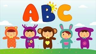 Download Lagu เพลง ABC  เพลงสำหรับเด็ก ACB Song For Kids Popular Nursery Rhymes Mp3