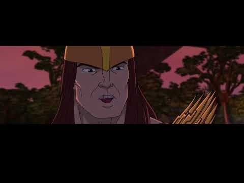 Hulk and the agents of S.M.A.S.H season 1 episode 23 part 4 in hindi