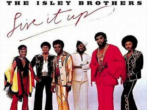 Tekst piosenki The Isley Brothers - Brown Eyed Girl po polsku