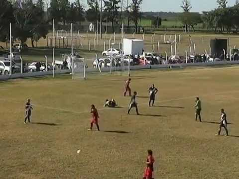 DEPORTES Incidentes Futbol