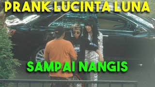 Video ATTA PRANK LUCINTA LUNA SAMPAI NANGIS !! MP3, 3GP, MP4, WEBM, AVI, FLV April 2019