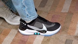 Nike Adapt BB: What Needs to Improve?
