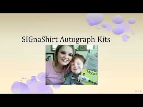 Video 1 — Fundraising Support for Home School Charity
