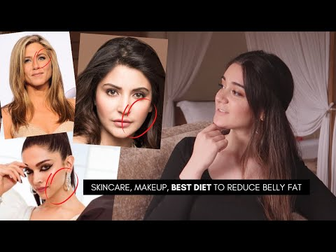 9 SECRETS Your Fav Celebs DO NOT Want You To Know - Skincare, Makeup, Best Diet To Reduce Belly Fat